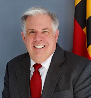 Governor Hogan will join us at the RMI Decades of Dedication Gala.