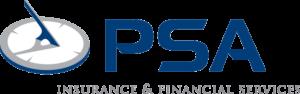 PSA Insurance Logo