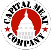 Capital Meat Company Logo