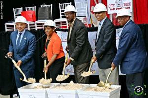 citywide groundbreaking