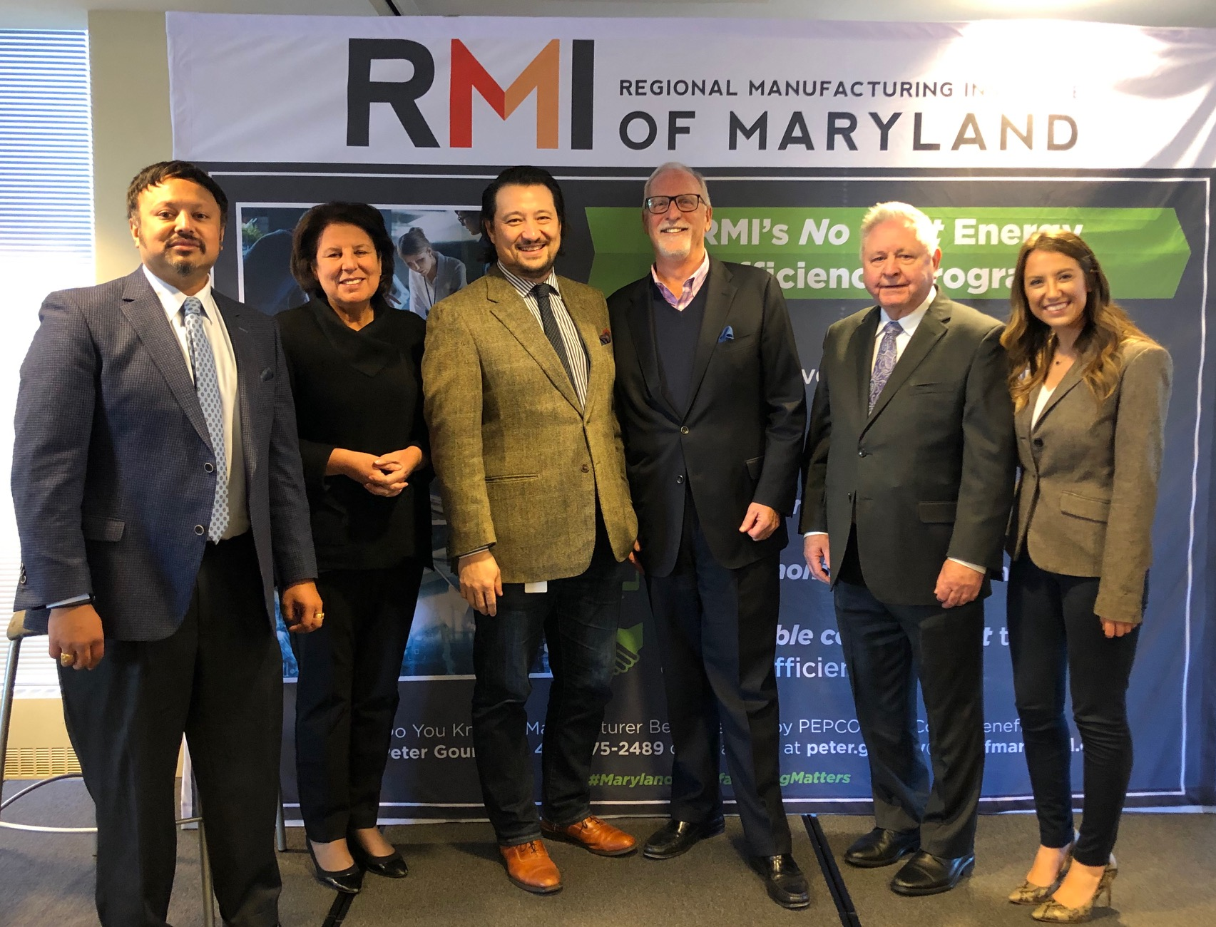 Jan 17 Future of Maryland Manufacturing in 2020
