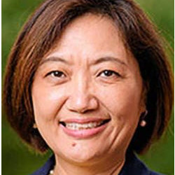Delegate Lily Qi (D- Montgomery County, MD)