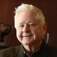 Mike Galiazzo, Ph.D., president of RMI